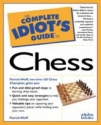 Complete Idiot's Guide to Chess (The Complete Idiot's Guide)