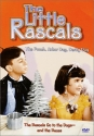 The Little Rascals: The Pooch/Arbor Day/Derby Day
