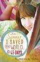 The Summer I Saved the World . . . in 6...