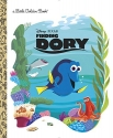 Finding Dory Little Golden Book (Disney...