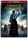 Warrior Assassin [DVD + Digital]