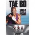 Billy Blanks' Tae Bo 2004 Capture the Power: Energy