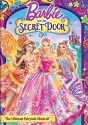 Barbie and The Secret Door [DVD]