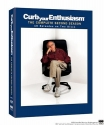 Curb Your Enthusiasm: The Complete 2nd Season