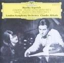 Chopin: Piano Concerto No. 1 Liszt Piano Concerto No. 1