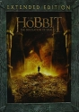 The Hobbit: The Desolation Of Smaug  (D...