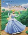 Walt Disney's Cinderella (a Little Golden Book)