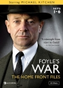 Foyle's War: The Homefront Files, Sets ...