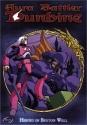 Aura Battler Dunbine - Heroes of Byston Well