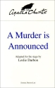 A Murder Is Announced (Adapted for the ...