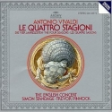 Vivaldi: The Four Seasons  Op 8 Nos 1-4