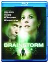 Brainstorm [Blu-ray]