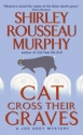 Cat Cross Their Graves: A Joe Grey Mystery (Joe Grey Mystery Series)
