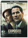 Exposed [DVD + Digital HD]