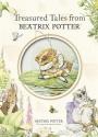 Treasured Tales from Beatrix Potter (Peter Rabbit)