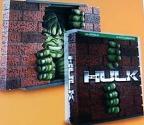 The Incredible Hulk  (DVD) (2008)