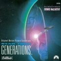 Star Trek Generations: Original Motion Picture Soundtrack