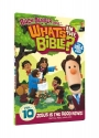 Buck Denver Asks: What's in the Bible? Volume Ten - Jesus is the Good News!