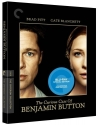 The Curious Case Of Benjamin Button: The Criterion Collection [Blu-ray]