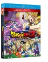 Dragon Ball Z: Battle of the Gods  (Blu-ray/DVD Combo)