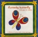 Flutterby Butterfly Little Gems for Children