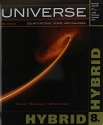 Universe, Hybrid (with CengageNOW(TM), 1 term (6 months) Printed Access Card)
