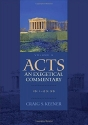 Acts: An Exegetical Commentary: 15:1-23:35