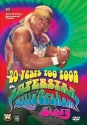 20 Years Too Soon - Superstar Billy Graham