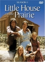 Little House on the Prairie - The Complete Season 1