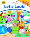 Let's Look! (Baby Einstein First Look a...