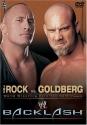 WWE: Backlash 2003