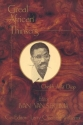 Great African Thinkers: Cheikh Anta Diop (Great African Thinkers, Volume 1) by unknown Morehouse College Edition (1/1/1986)