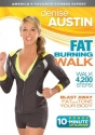 Denise Austin: Fat Burning Walk