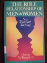 The role relationship of men and women: New Testament teaching