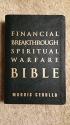 Financial Breakthrough Spiritual Warfare Bible