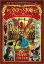 The Land Of Stories -- A Grimm Warning [Scholastic Edition]