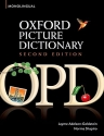 Oxford Picture Dictionary (Monolingual ...