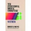 Matthew, New International Biblical Commentary