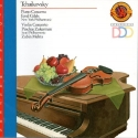 Tchaikovsky: Piano Concerto / Violin Concerto