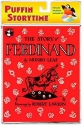 The Story of Ferdinand (Puffin Storytime)