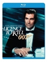 License To Kill  (mgm) [Blu-ray]