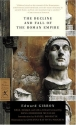 The Decline and Fall of the Roman Empire (Modern Library Classics)