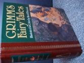 Grimm's Fairy Tales: Childrens Classics