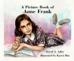 A Picture Book of Anne Frank (Picture B...