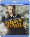 3 Days To Kill [Blu-ray and Digital HD]...
