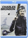 Death Wish 4: The Crackdown [Blu-ray]