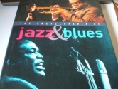 Encyclopedia of jazz and blues
