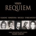 Verdi - Requiem / Fleming · Borodina · Bocelli · D'Arcangelo · Gerviev