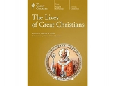 The Great Courses: Lives of the Christians