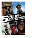 5 Film Collection Denzel Washington